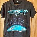 Testament - TShirt or Longsleeve - Testament New World Order T-Shirt 30 Yrs