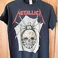 Metallica - TShirt or Longsleeve - Metallica 2015 Tour T-Shirt