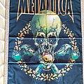 Metallica - Other Collectable - Metallica Flag
