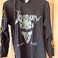 Venom - TShirt or Longsleeve - Venom Long Sleeve