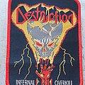 Destruction - Patch - Destruction Internal Overkill Patch