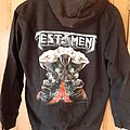 Testament - Hooded Top - Testament Brotherhood of the Snake Hoodie