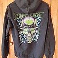 Megadeth - Hooded Top - Megadeth Hoodie