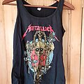 Metallica - TShirt or Longsleeve - Metallica vest