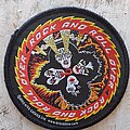 Kiss - Patch - Kiss Round Patch