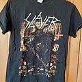 Slayer - TShirt or Longsleeve - Slayer 2018 Tour T-Shirt