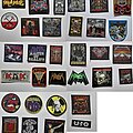 Black Sabbath - Patch - Metal patches for you