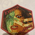 Exciter - Patch - Exciter - Unveiling The Wicked patch