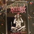 Bezdan - Tape / Vinyl / CD / Recording etc - Bezdan - Satanska Kurva cassette