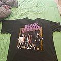 Black Sabbath - TShirt or Longsleeve - Black Sabbath 1999 Reunion tour T-shirt.
