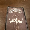 Electric Wizard - Patch - Electric Wizard rectangular patch.