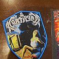 Mortician - Patch - Mortician - Chainsaw Dismemberment patch