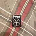 Pentagram - Pin / Badge - Pentagram enamel pin