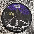 Wraith - Patch - Wraith Absolute Power circular patch