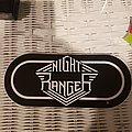 Night Ranger - Other Collectable - Night Ranger sticker.