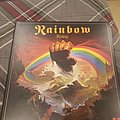 Rainbow - Tape / Vinyl / CD / Recording etc - Rainbow - Rainbow Rising vinyl