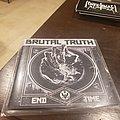 Brutal Truth - Tape / Vinyl / CD / Recording etc - Brutal Truth - End Time CD
