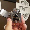 Motörhead - Other Collectable - Motörhead Zippo lighter.