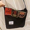 The Offspring - Battle Jacket - Battle... purse? For my girlfriend.