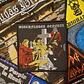 Witchfinder General - Patch - Witchfinder General - Death Penalty patch