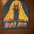 Black Magic - Patch - Black Magic - The Wizard's Spell patch