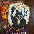 Celtic Frost - Patch - Celtic Frost - To Mega Therion patch