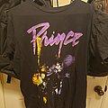 Prince - TShirt or Longsleeve - Prince T-shirt.