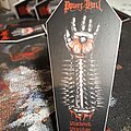 Power From Hell - Other Collectable - Power From Hell - Blackened. Brazillian. Bastards. stickers