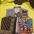 Judas Priest - Battle Jacket - Big Blue update #2