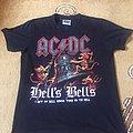AD/DC hells bells