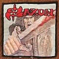 Saxon - Patch - Saxon - Saxon