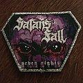 Satan's Fall - Patch - Satan's Fall - Seven Nights