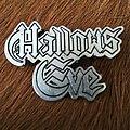 Hallow's Eve - Pin / Badge - Hallow's Eve Logo Pin