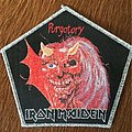 Iron Maiden - Patch - Iron Maiden - Purgatory