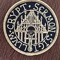 Crypt Sermon - Patch - Crypt Sermon - Sigil