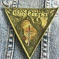 Gatekeeper - Patch - Gatekeeper - Grey Maiden Patch East of Sun