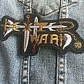 Dexter Ward - Patch - Dexter Ward - Logo