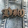 Dio - Pin / Badge - Dio Logo Pin
