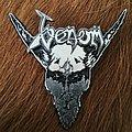 Venom - Pin / Badge - Venom Logo Pin