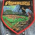 Ashbury - Patch - Ashbury - Endless Skies Patch