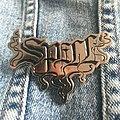 Spell - Pin / Badge - Spell Logo Pin