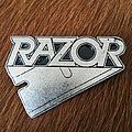 Razor - Pin / Badge - Razor Logo Pin