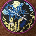 Cruel Force - Patch - Cruel Force - Under The Sign of The Moon