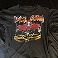 Black Sabbath - TShirt or Longsleeve - 1978 Black Sabbath US Tour Shirt