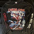 Cannibal Corpse - TShirt or Longsleeve - 1992 Cannibal Corpse Tomb of the Mutilated Longsleeve