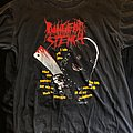 1993 Pungent Stench Dirty Rhymes and Psychotronic Beats Shirt