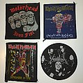 Iron Maiden - Patch - Patches for Koolg71