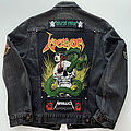 Celtic Frost - Battle Jacket - Denim Jacket