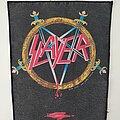 Slayer - Patch - Slayer