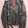 Bestial Warlust - Battle Jacket - Campri leather jacket